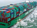 CSCL starts new direct service from Vietnam to Europe